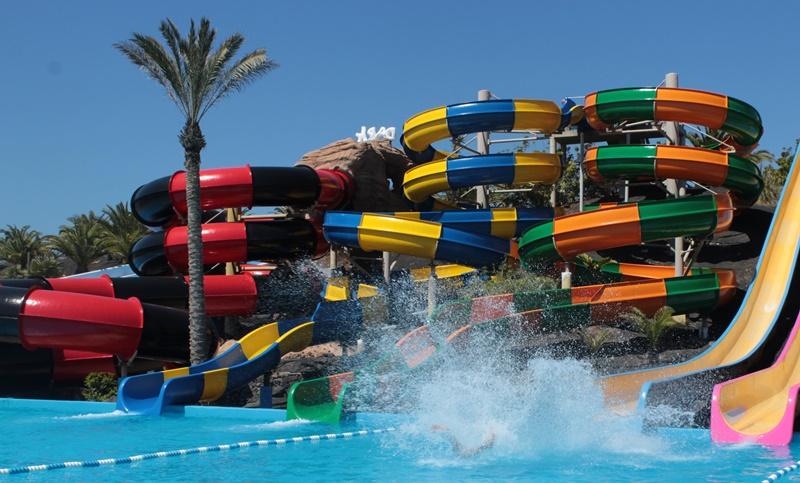 Aquapark Fuerteventura