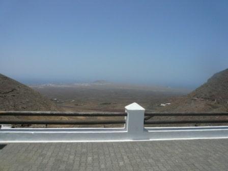 Lanzarote postcodes