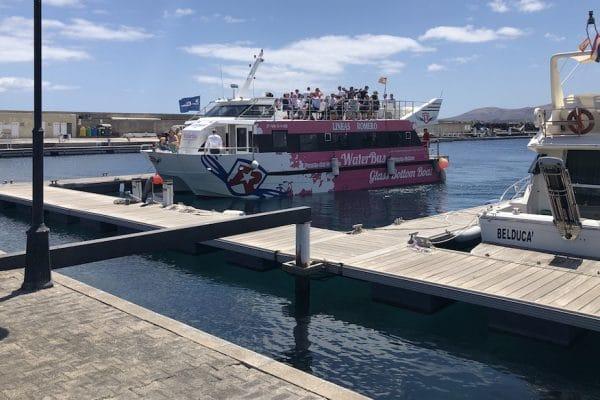 Lanzarote news in brief week 21