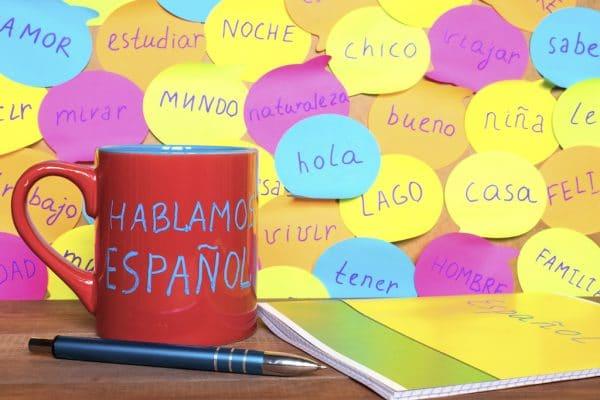 Spanish phrases