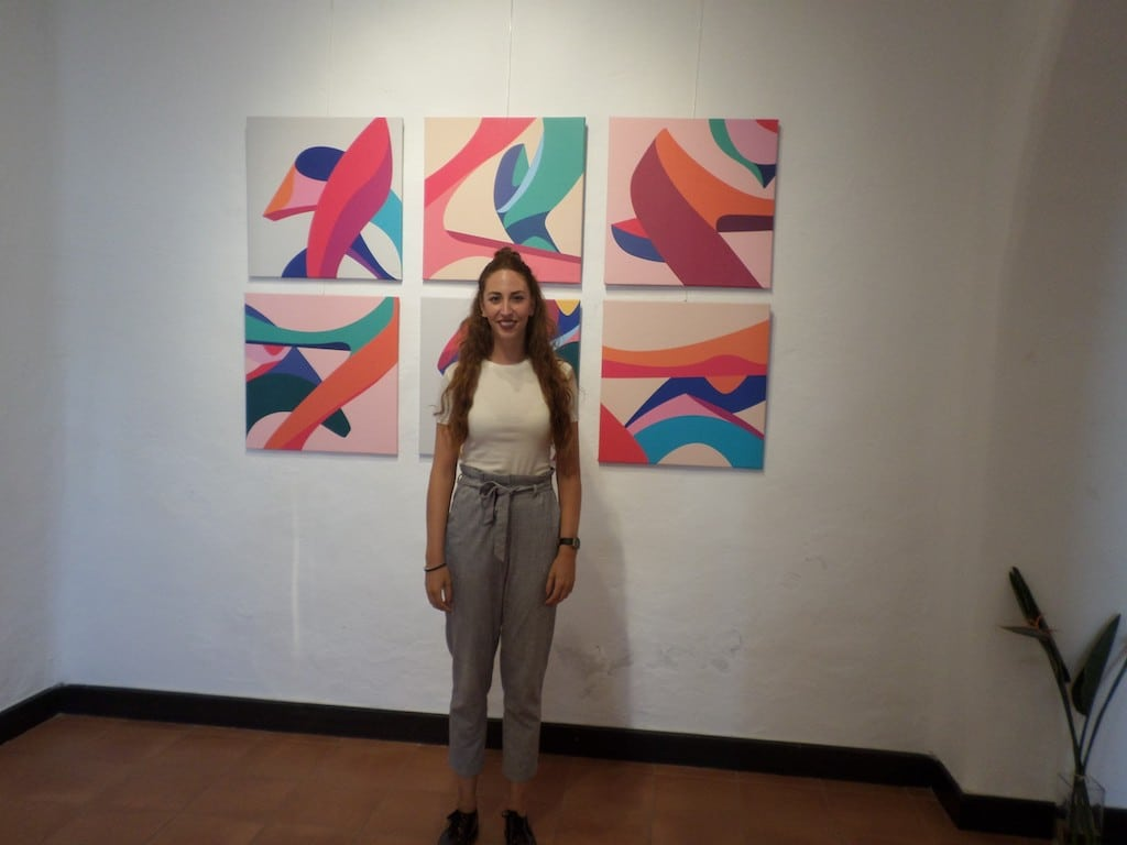 Evelin Toledano
