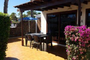 Casas del Sol V4