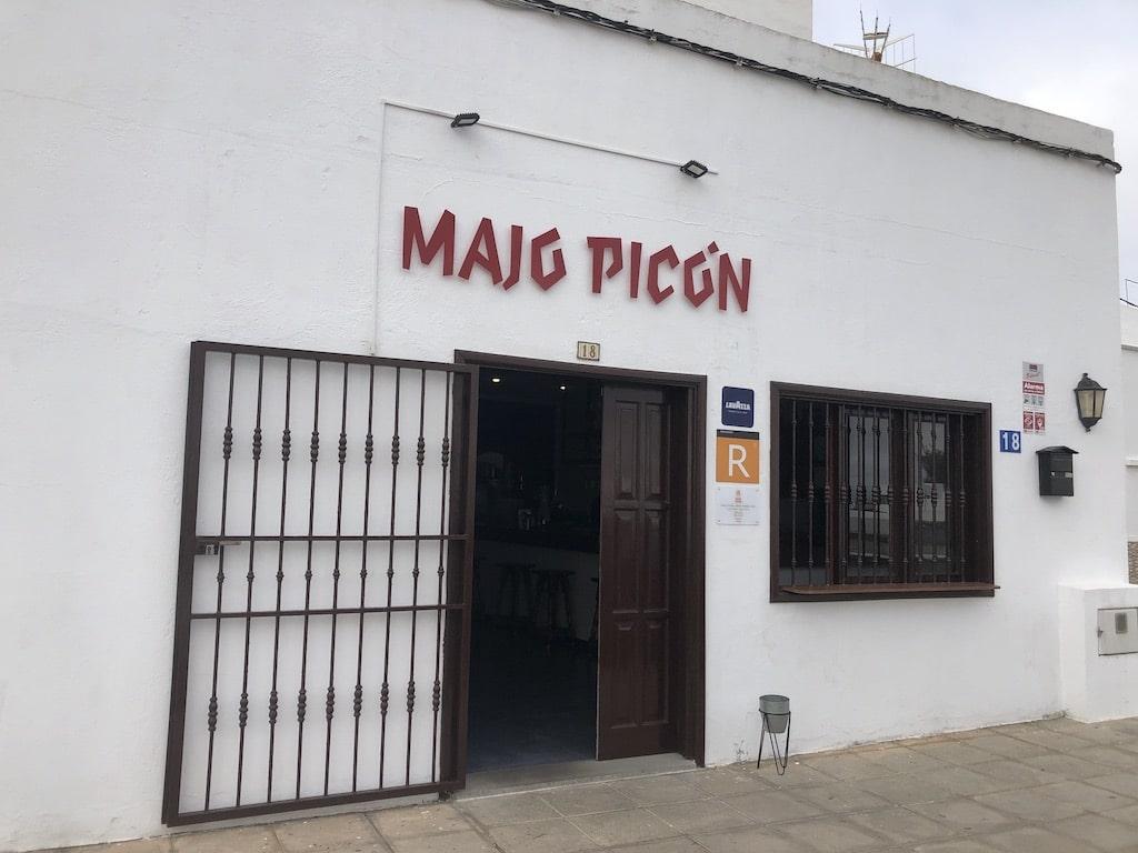 Majo Picón