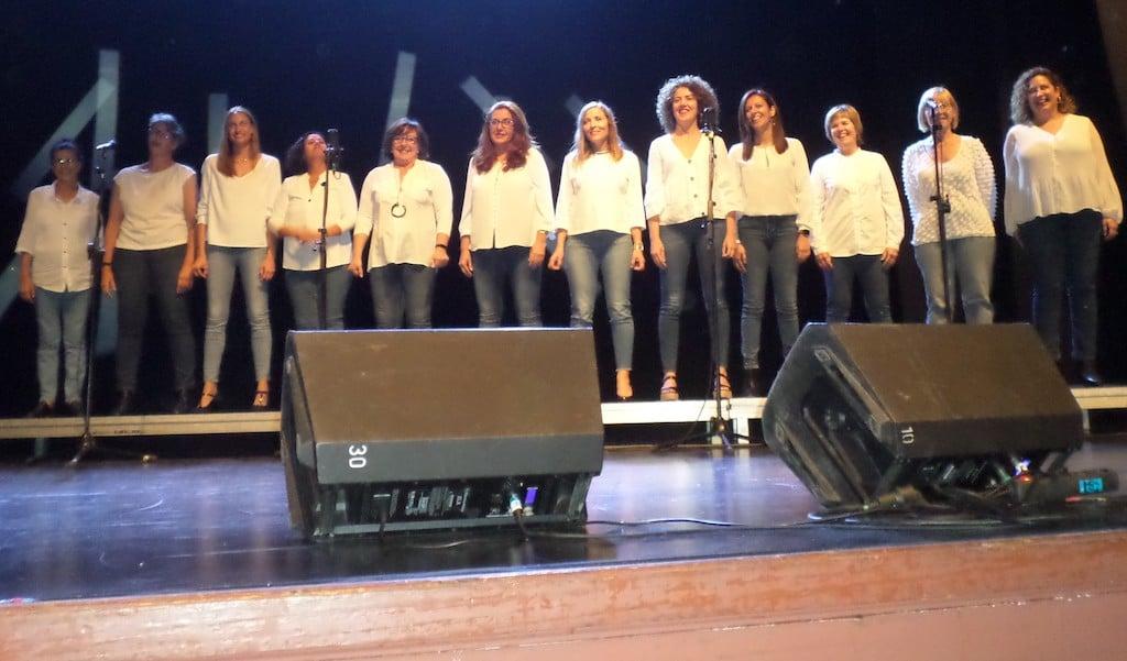 Lanzarote Gospel Choir
