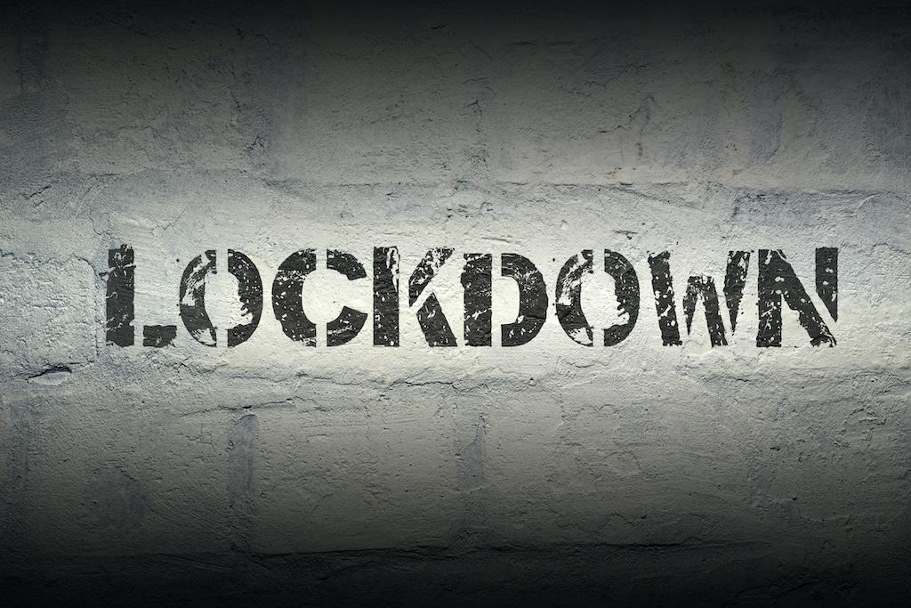 Lanzarote Lockdown