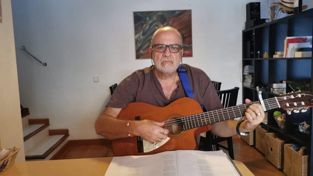 Andrés Peñate