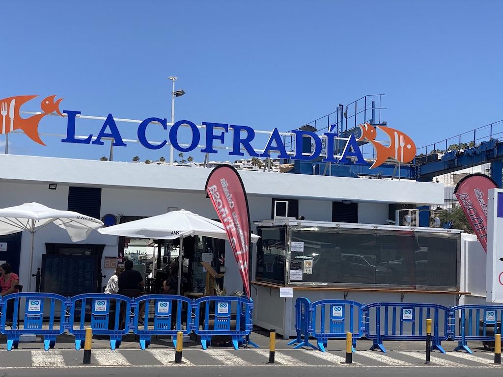 La Cofradia