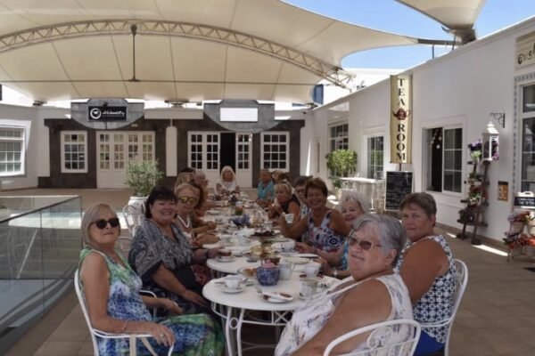Lanzarote Ladies Connected