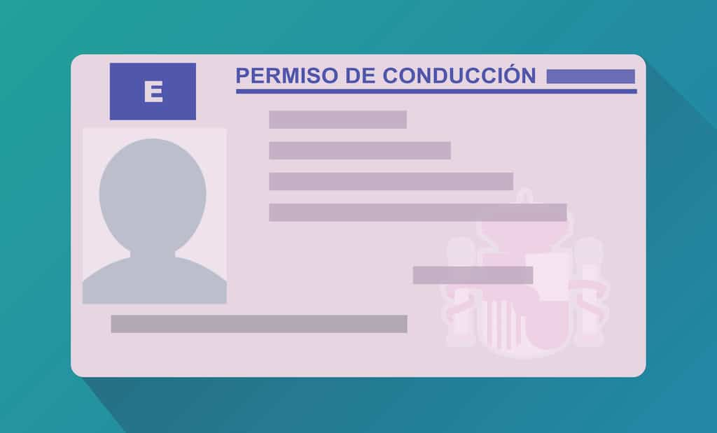 Renew your driving licence